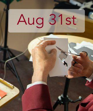 Aug 31st