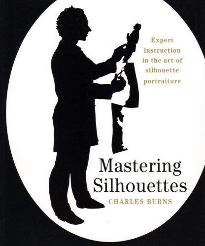 Cover Design for Mastering Silhouettes