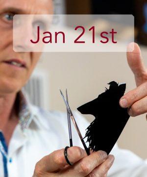 Jan 21st