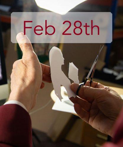 Feb 28th