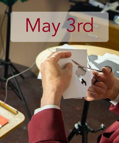 May 3rd