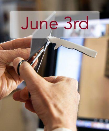 June 3rd