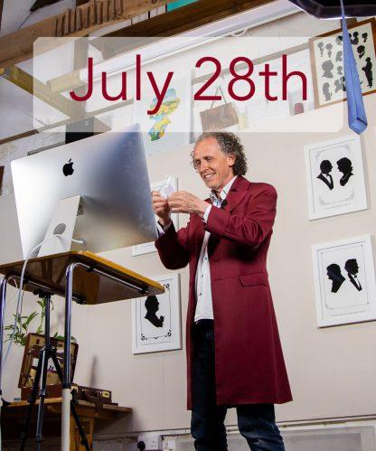 July 28th