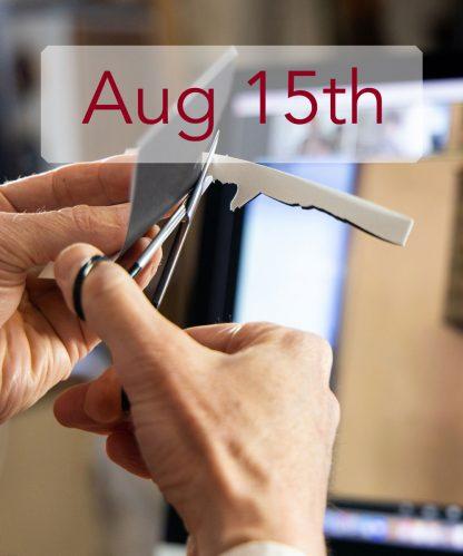 Aug 15th