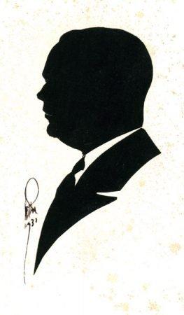 """Signature reads """"Vernon 1931"""""""