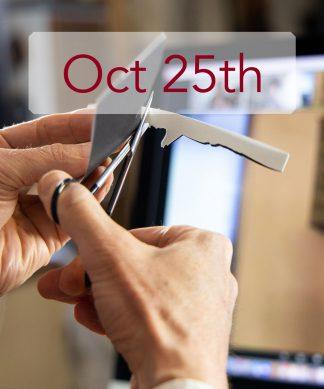 Oct 25th