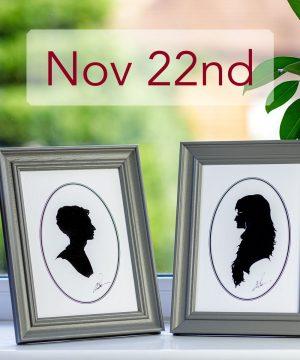 Nov 22nd