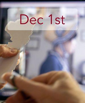 Dec 1st